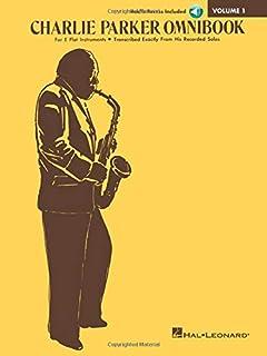 Charlie Parker Omnibook: For E Flat Instruments