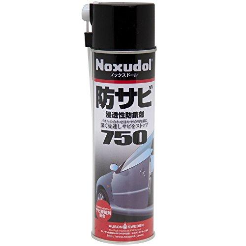 Noxudol (ノックスドール) 750 500mlエアゾール [HTRC3]