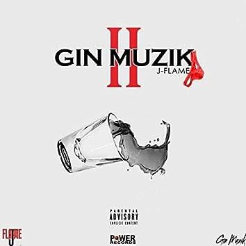 Gin Muzik II