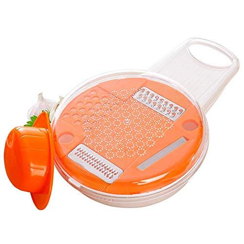 LIPENLI Veggie Chopper mano protector y pelador de verduras...