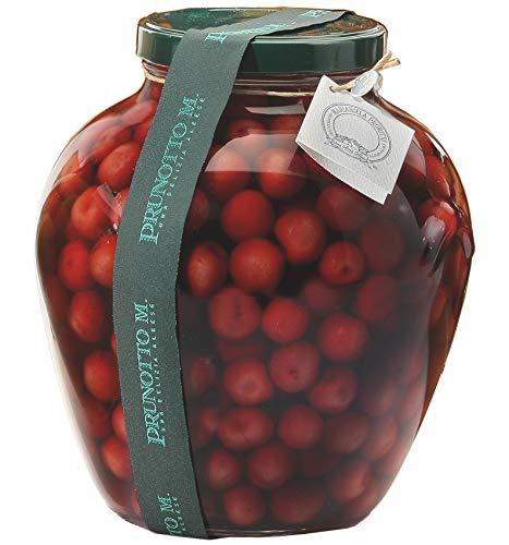 Mariangela Prunotto - Una Delizia Albese - Frutticultori in Alba dal 1863 Azienda Agricola - Ciliegie Sciroppate Magnum...