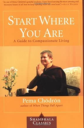 By Pema Chodron - The Wisdom of No Escape and the Path of Loving-Kindness
