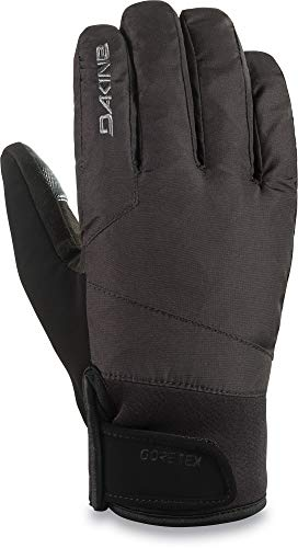 Herren Handschuh Dakine Impreza Handschuhe , Farbe - Schwarz , Gr.XL