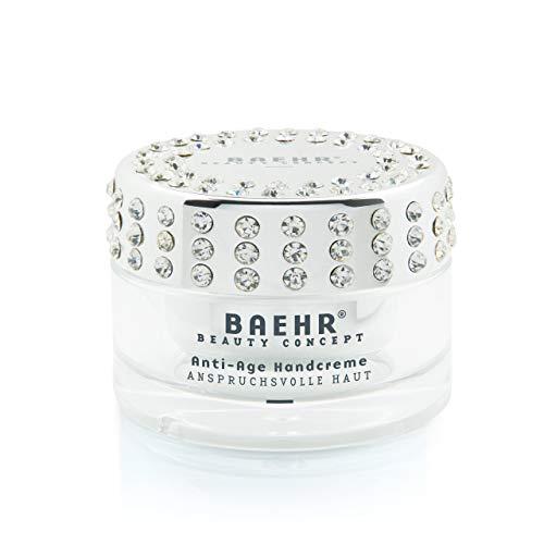 BAEHR BEAUTY CONCEPT - Anti-Age-Handcreme, 50ml