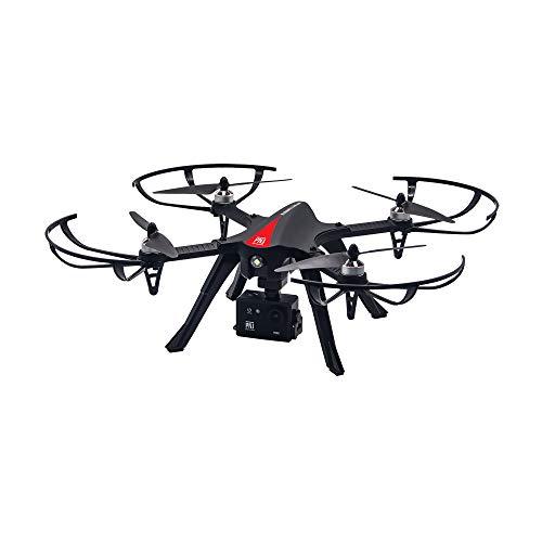 PNJ Drone Compatible Action cam R-Traveller
