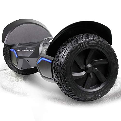 FLYING-ANT Hoverboard, 8.5 inch All Terrain Off Road Self Balancing Hoverboards, Hover Board for Kids Adults