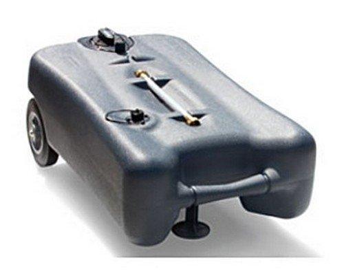 THETFORD 40505 RV Trailer Camper Smart Tote 2-Wheel Model 12 Gal. W/O Hose