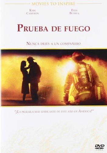 Prueba De Fuego [DVD]