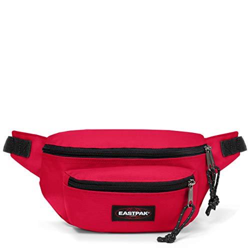 Eastpak Doggy Bag Riñonera, 27 cm, 3 L, Rojo (Sailor Red)
