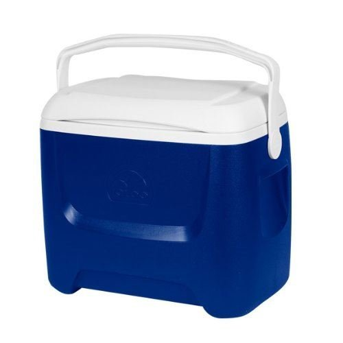 Igloo Island Breeze 28 Quart / 26 Litre Cool Box for Camping Beach Catering etc by Igloo