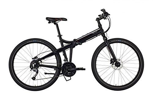 tern Joe P27 - Bicicletas plegables - 27,5