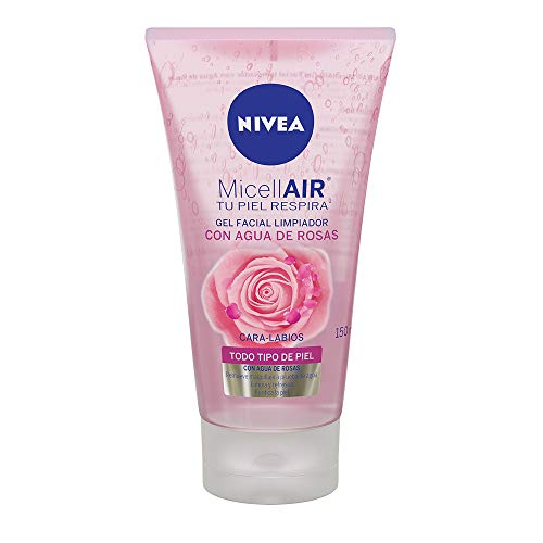 Jabón Facial  marca NIVEA