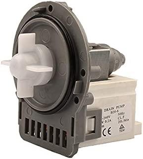 Drainage Pump for Samsung LG Roller Drum Washing Machine BPX2-111/112 Deep Well Pump wm200010851095wm1065 Drain Pump Motor B20-6