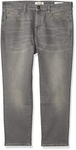 Goodthreads Athletic-Fit jeans, grey, 28W x 30L
