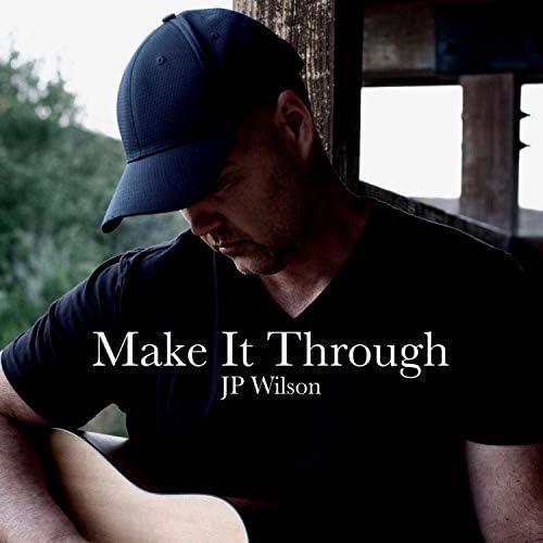 JP Wilson