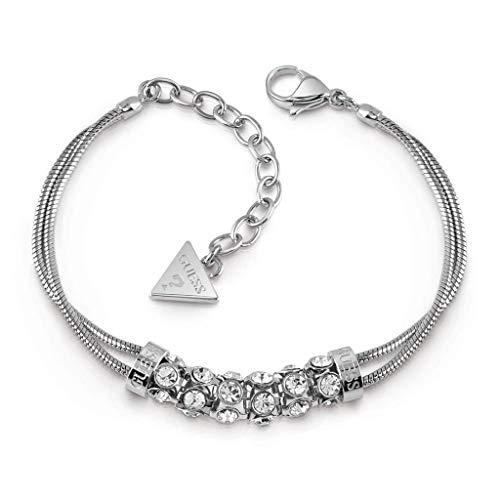 Guess Jewellery Glitter Girl Pulsera UBB28061-S