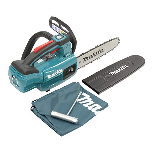 Makita duc254z Top Handle Sierra de cadena 18 V