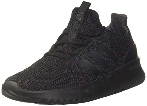 adidas Men's Cloudfoam Ultimate Fitness Shoes, Black (Negbas/Negbas/Neguti), 3.5 UK (36 EU)