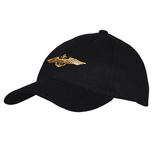 AlxShop - AlxShop - Casquette Navy Pilot