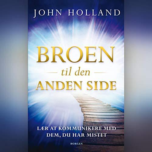 Broen til den anden side audiobook cover art