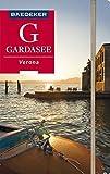 Baedeker Reiseführer Gardasee, Verona: mit praktischer Karte EASY ZIP