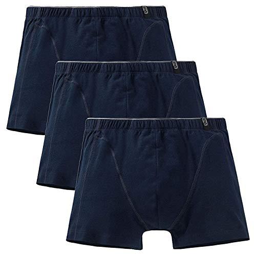 [3-PACK] 95/5 Shorts, Farbe: Admiral, Größe XL (205424-801)