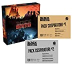 Black Orchestra – Bundle Base + Cospiradores en italiano