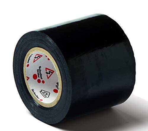 Schuller Eh'klar VOLT Isolierbänder mit VDE Zulassung 6kV (1Stk. 50mm sw), 44054