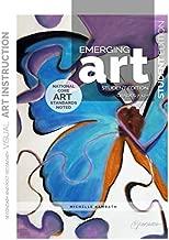 Emerging Art: Student Edition