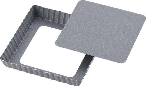 タイガークラウン 『長方形 タルト型 グレー』