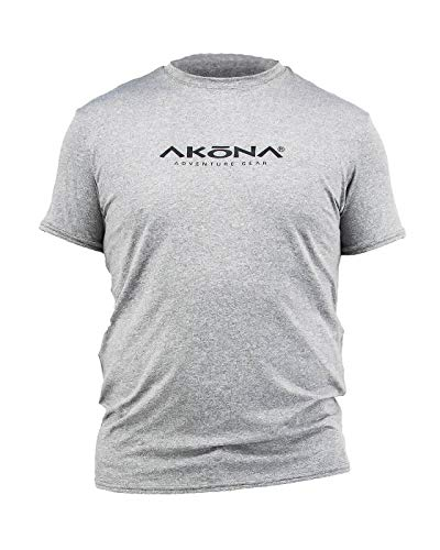 Akona Short Sleeve SPF 50+ Watersports Top