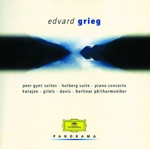 Herbert von Karajan, Emil Gilels & Sir Colin Davis