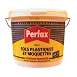 Perfax - Cola para suelos, plásticos y moquetas (6 kg)