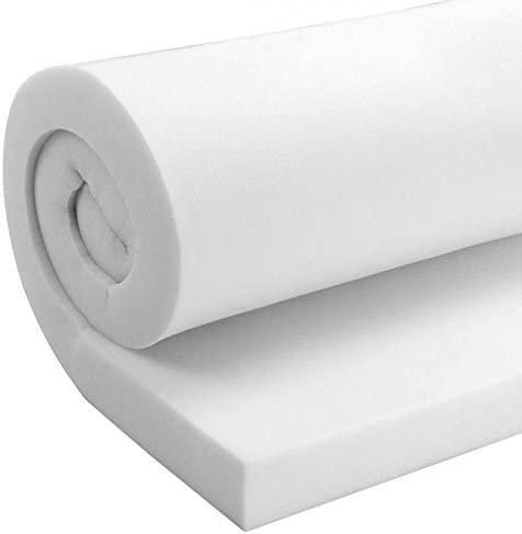 Professional Upholstery Foam 2 Thick 36 Wide X 72 Long Regular Density product image
