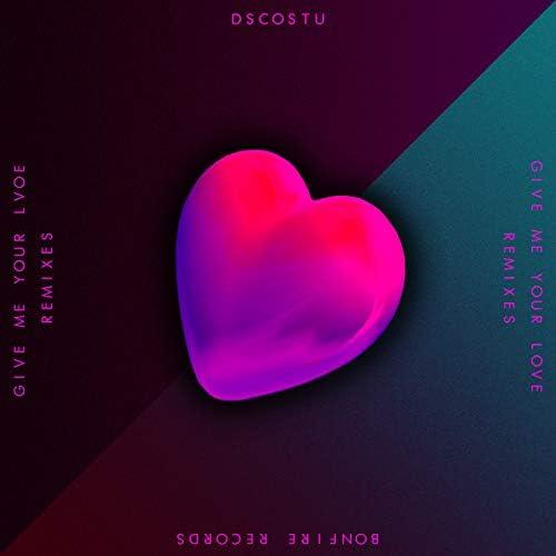 DSCOSTU feat. Fancy Colors