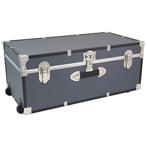 Seward Trunk Rover, Gray, One Size