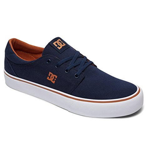 DC Shoes Trase TX - Shoes for Men - Schuhe - Männer - EU 36 - Blau