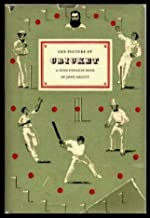 The picture of cricket. King Penguin books. No.73