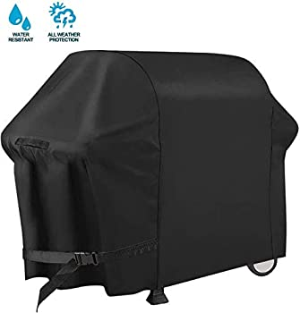 Patioption 58 Inch Heavy Duty Barbeque Gas Cover