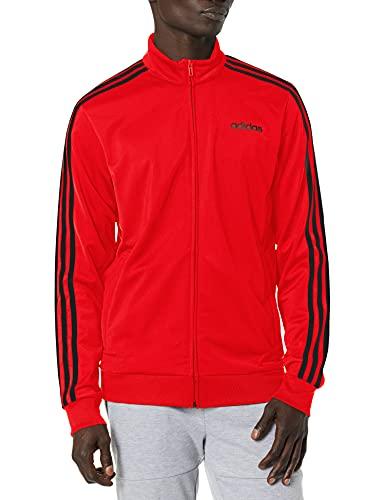 Sudadera Adidas Roja marca Adidas