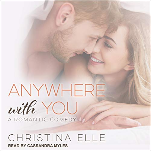 Anywhere With You cover art