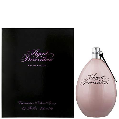 Marvel Agent Provocateur - Agua de perfume, 200 ml