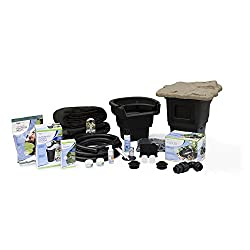 aquascape 3000 gallon pond kit