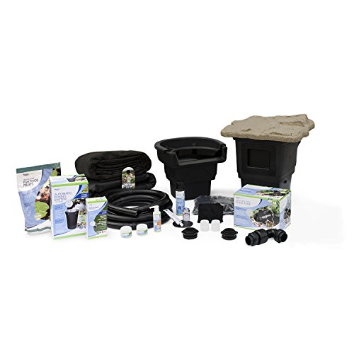 Aquascape Complete Pond Kit