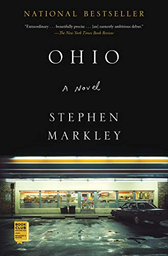 Ohio (English Edition)