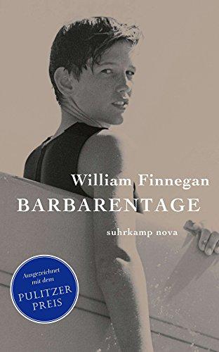 Barbarentage: Mein Surferleben (suhrkamp taschenbuch)