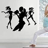 Se puede personalizar Ebay Bursts Of Soccer Pegatinas de pared Sala de estar Dormitorio Sofá Fondo Mural Verde Pvc Calcomanías decorativas 28 * 76Cm