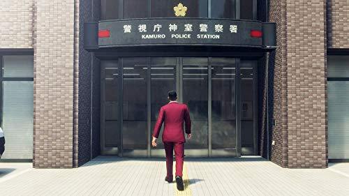 41O4dwGZUtL - Yakuza: Like a Dragon - PlayStation 4