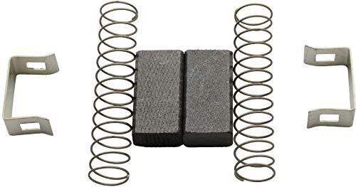 Escobillas de Carbón para BOSCH PSB 550-RE taladro - 5x8x15mm - 2.0x3.1x5.9