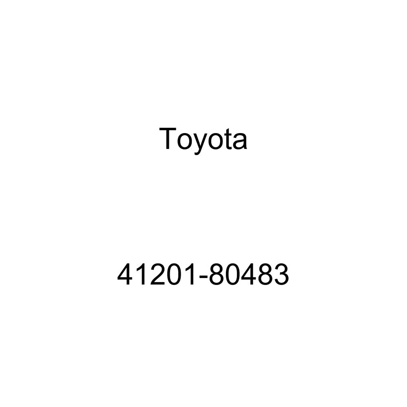 Toyota 41201-80483 Differential Ring and Pinion